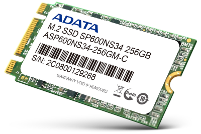 adata sp600ns34 ssd