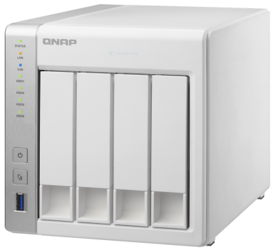 qnap ts-431 turbo nas